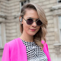 London Fashion Week SS15: LFW Street Style