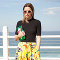 Australian Fashion Week: Super-Hot Street Style