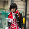 London Fashion Week AW15: Street Style