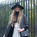 Paris Haute Couture Fashion Week: Street Style 2015